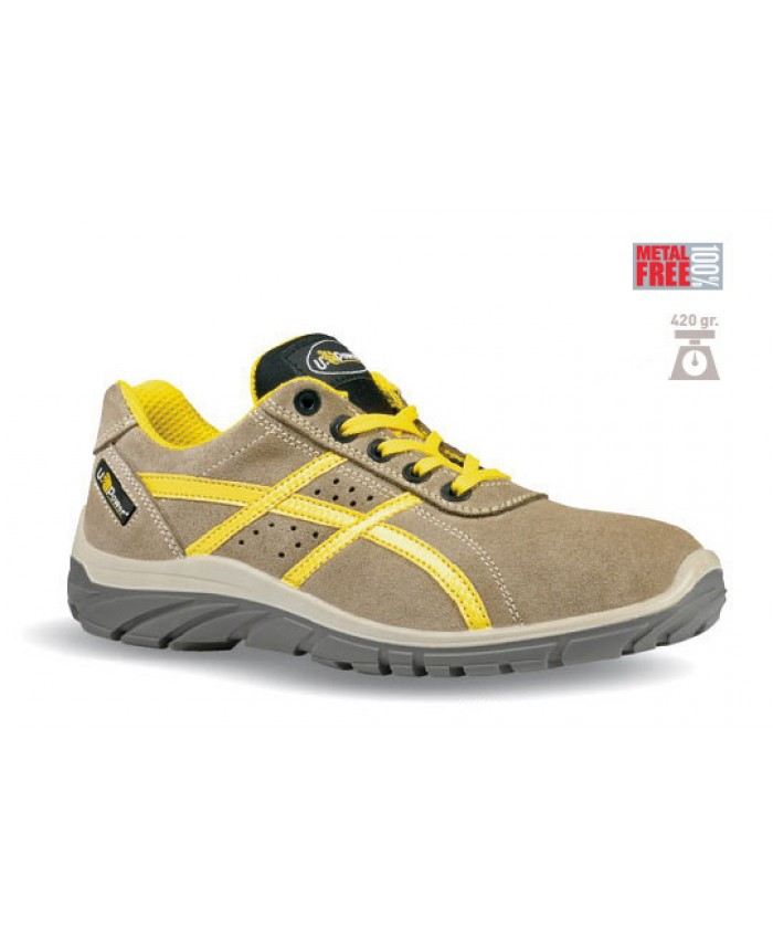 Scarpa antinfortunistica AIR 01 FO UPOWER