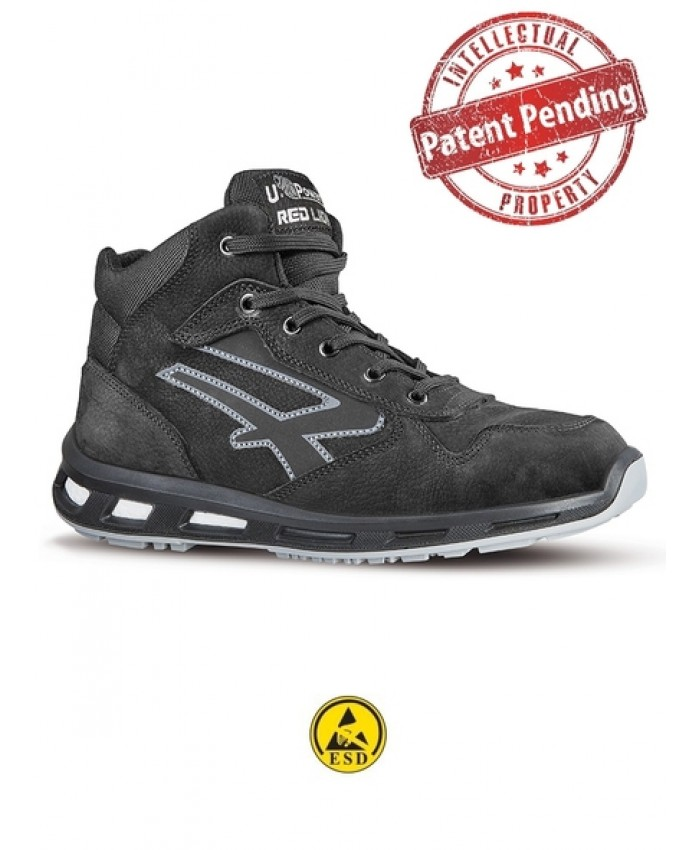 Scarpa antinfortunistica UPOWER  LIFT S3